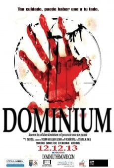 Ver película Dominium
