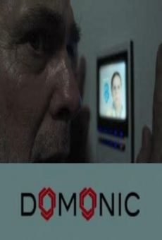 Domonic online streaming
