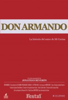 Ver película Don Armando