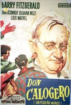 Ver película Don Calogero