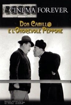 Don Camilo y el honorable Peppone online gratis