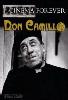 Don Camilo online gratis