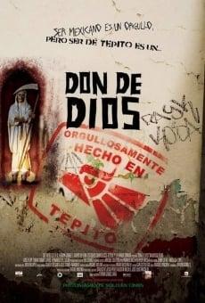 Ver película Don de Dios