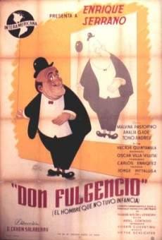 Ver película Don Fulgencio
