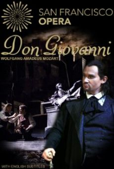 Don Giovanni on-line gratuito
