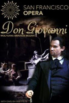 Don Giovanni online kostenlos