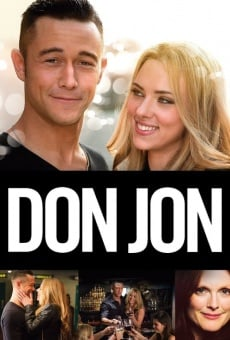 Don Jon on-line gratuito