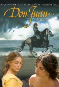Ver película Don Juan de Molière