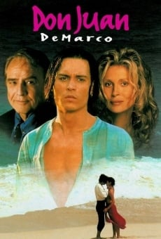 Don Juan DeMarco - Maestro d'amore online