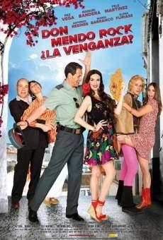 Ver película Don Mendo Rock ¿La venganza?