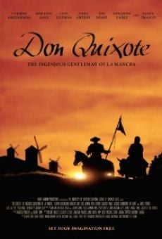 Ver película Don Quixote: The Ingenious Gentleman of La Mancha