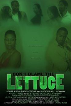 Película: Don't Blame the Lettuce