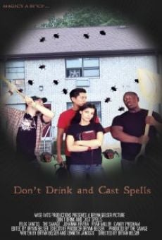 Ver película Don't Drink and Cast Spells