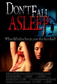 Don't Fall Asleep en ligne gratuit