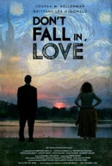Ver película Don't Fall in, Love