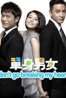 Ver película Don't Go Breaking My Heart
