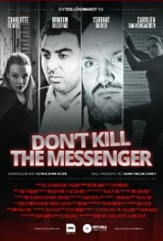 Ver película Don't Kill the Messenger