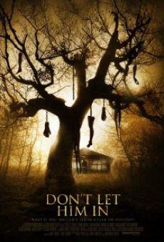Ver película Don't Let Him In