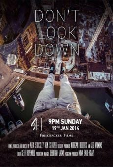 Película: Don't Look Down