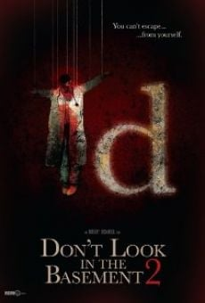 Watch Don't Look in the Basement 2 online stream