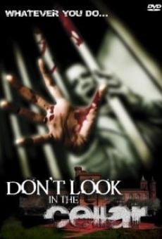 Película: Don't Look in the Cellar