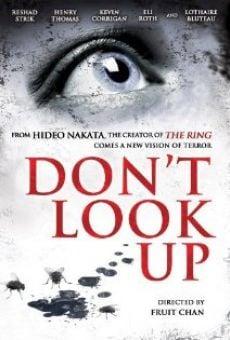 Ver película Don't Look Up