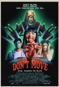 Película: Don't Move
