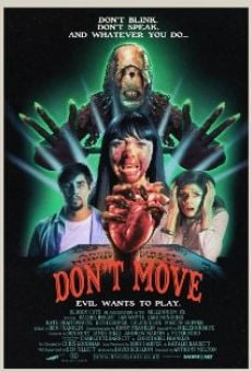 Ver película Don't Move