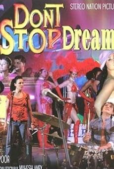Ver película No dejes de soñar