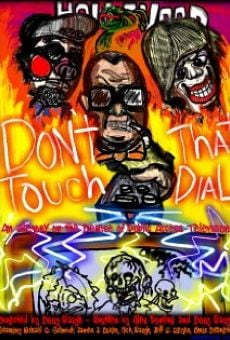 Película: Don't Touch That Dial
