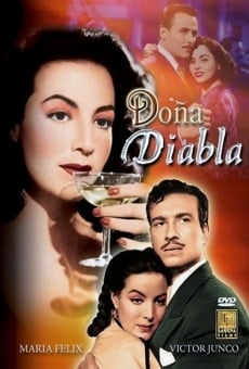 Ver película Doña Diabla