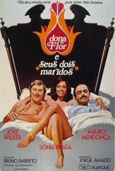 Doña Flor y sus dos maridos online gratis