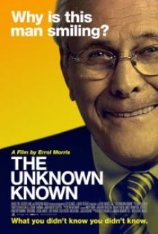 Watch The Unknown Known online stream
