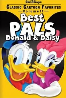 Dodo Donald