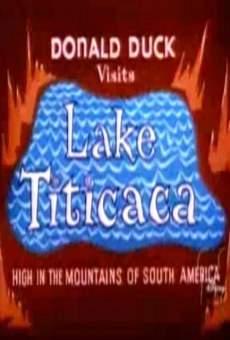 Donald Duck Visits Lake Titicaca on-line gratuito