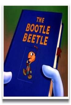 Ver película Donald y el escarabajo