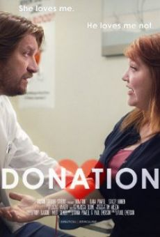 Donation online
