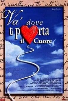 Ver película Donde el corazón te lleve