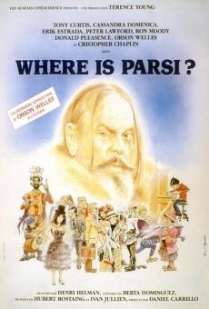 Ver película ¿Dónde está Parsifal?