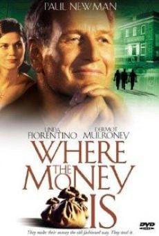 Ver película Donde esté el dinero