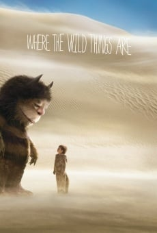 Where the Wild Things Are on-line gratuito
