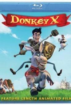 Donkey Xote on-line gratuito