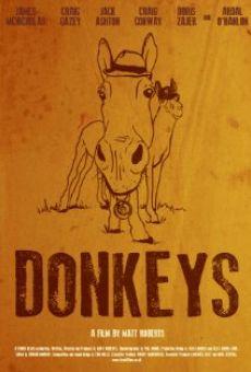 Watch Donkeys online stream