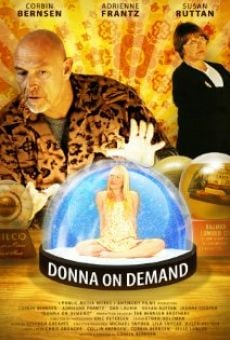 Película: Donna on Demand
