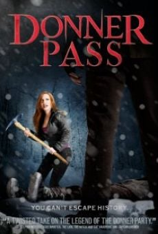 Ver película Donner Pass