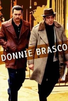 Donnie Brasco on-line gratuito