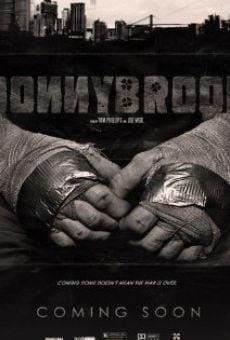 Ver película Donnybrook