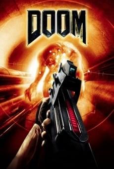 Ver película Doom