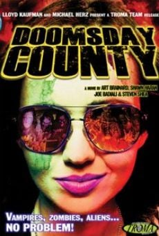 Película: Doomsday County
