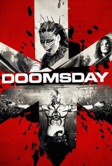 Doomsday: El día del juicio online gratis